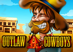 Outlaw Cowboys