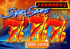 Super Sevens 1000