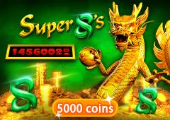 Super 8s 5000