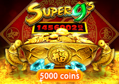 Super 9s c5000