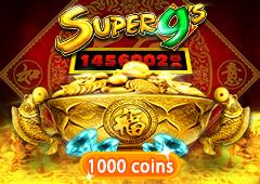 Super 9s b1000