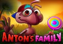 Anton's Family