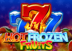Hot Frozen Fruits