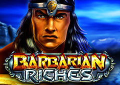 Barbarian Riches