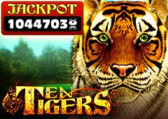 Ten Tigers