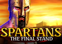 Spartans the Final Stand