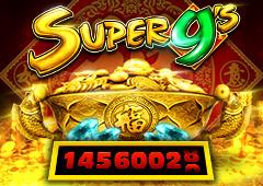 Super 9's