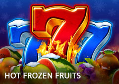 Hot Frozen Fruits T1