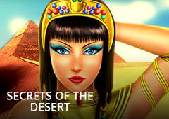 Secrets Of The Desert T1
