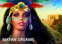 Mayan Dreams T1