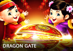 Dragon Gate T1