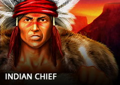 Indian Chief T1