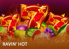 Ravin' Hot T1