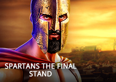 Spartans the Final Stand T1