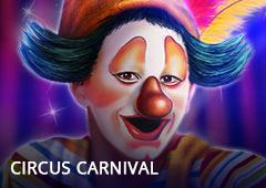 Circus Carnival T1