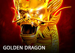 Golden Dragon T1