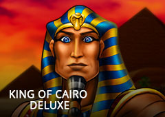 King of Cairo Deluxe T1