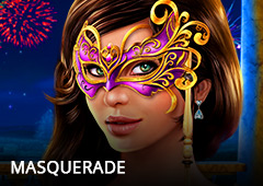 Masquerade T1