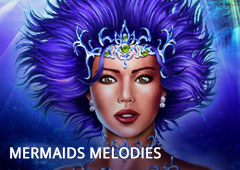 Mermaids Melodies T1