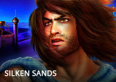 Silken Sands T1