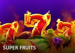 Super Fruits T1
