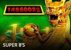 Super 8's T1