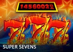 Super Sevens T1