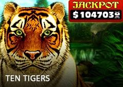Ten Tigers T1