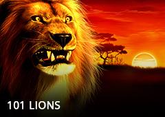 101 Lions T2