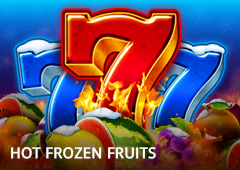 Hot Frozen Fruits T2