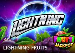 Lightning Fruits T2