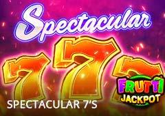 Spectacular 7 T2