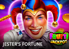 Jesters Fortunes T2