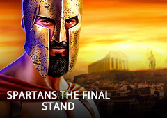 Spartans The Final Stand T2
