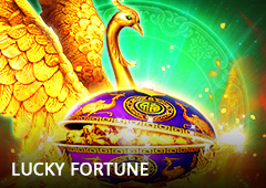 Lucky fortune T2