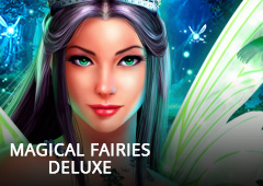 Magical Fairies Deluxe T2