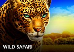 Wild Safari T2