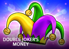Double Joker's Money T2