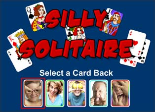 sillysolitaire