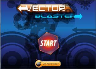 vectorblaster