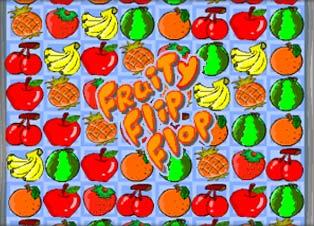 fruitypop