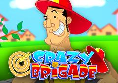 Crazy Brigade