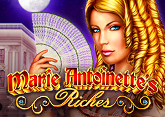 Marie Antoinette's Riches