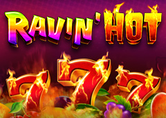 Ravin' Hot