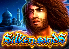 Silken Sands