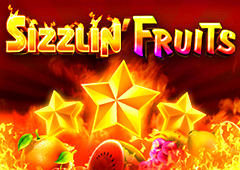 Sizzilin Fruits