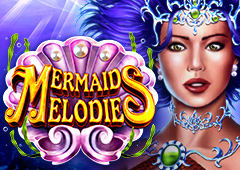 Mermaids Melodies