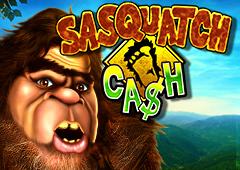 Sasquatch Cash