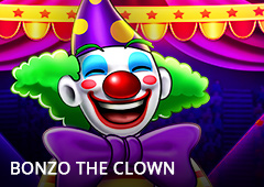 Bonzo The Clown T1