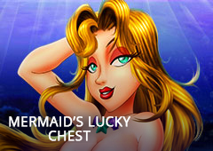 Mermaid's Lucky Chest T1